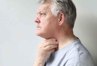 Kanker Nasofaring Sembuh dengan Minyak Varash
